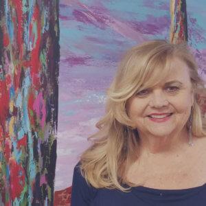 J Merilee Adams, Fine Artist